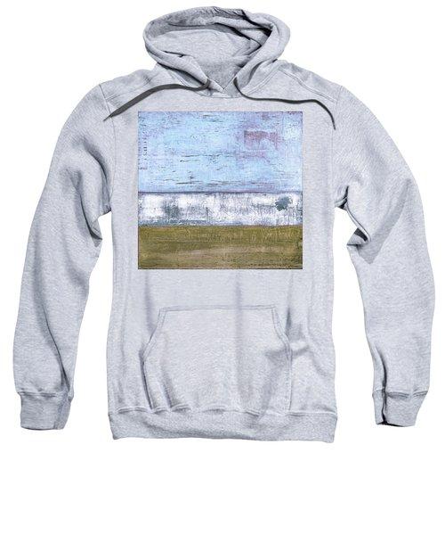 Art Print Sierra 2 Sweatshirt