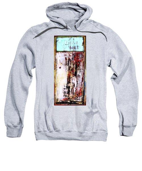 Art Print Sierra 9 Sweatshirt