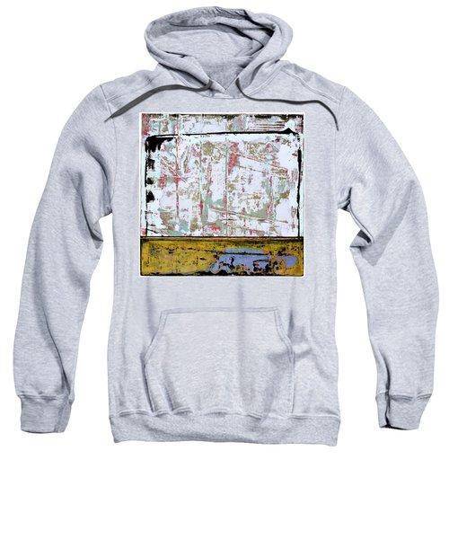 Art Print Square 9 Sweatshirt