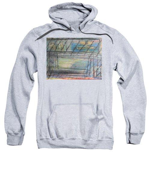 Artists' Cemetery Sweatshirt