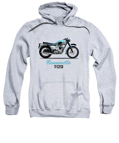 Triumph Bonneville Sweatshirt