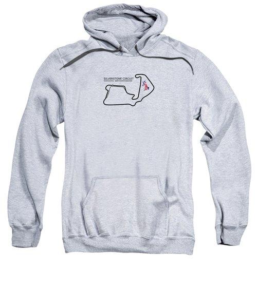 Silverstone Circuit Sweatshirt