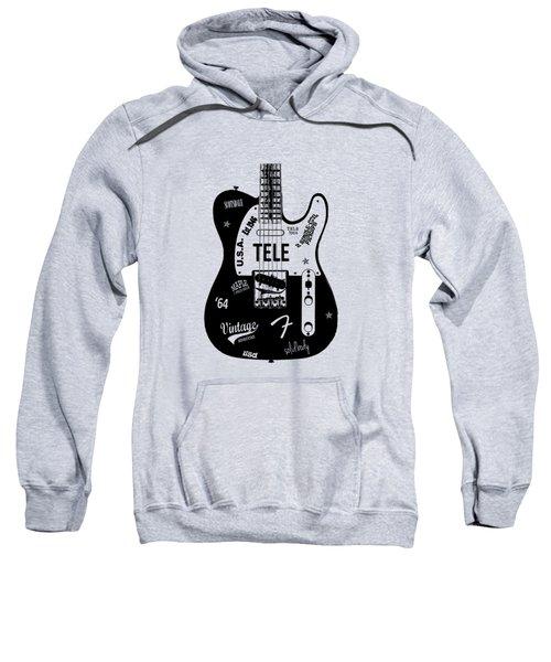 Fender Telecaster 64 Sweatshirt