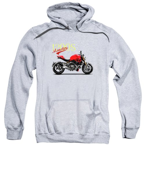 Ducati Monster Sweatshirt
