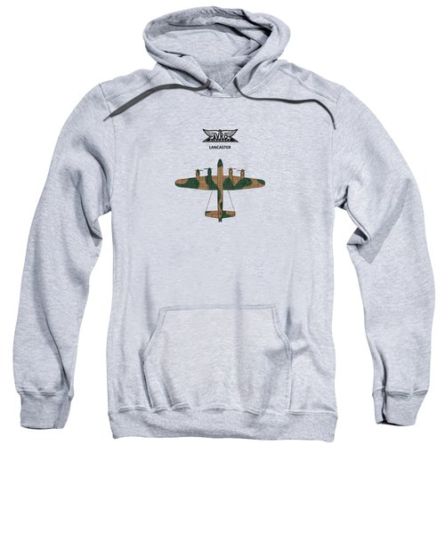 The Lancaster Sweatshirt by Mark Rogan