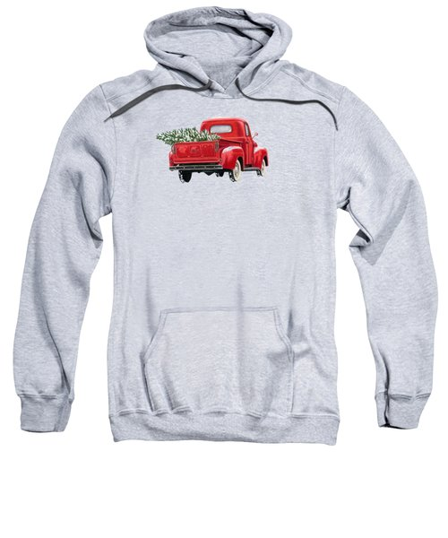 The Road Home Sweatshirt by Sarah Batalka