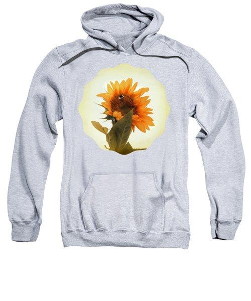 Bee Mine - Paint Sweatshirt