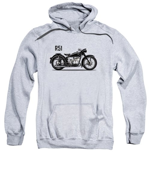 The R51 Motorcycle Sweatshirt