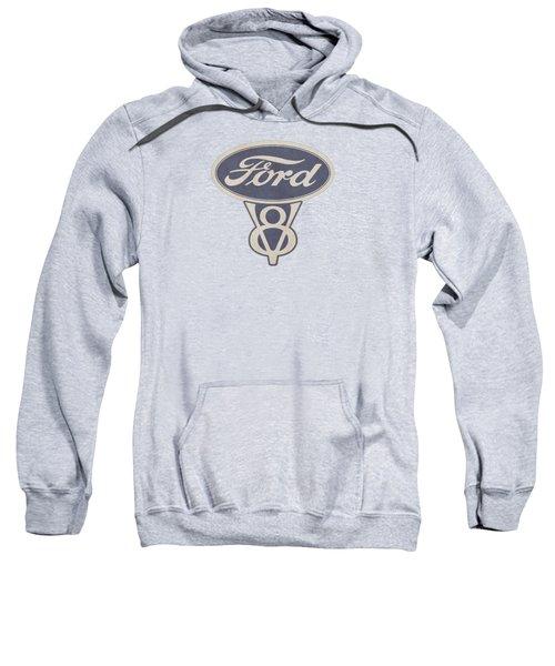 Vintage Ford V8  Sweatshirt