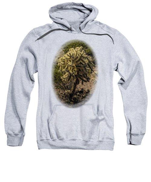 Blondie Wezbo Sweatshirt