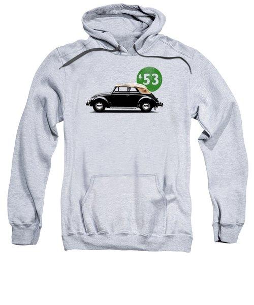 Beetle 53 Sweatshirt