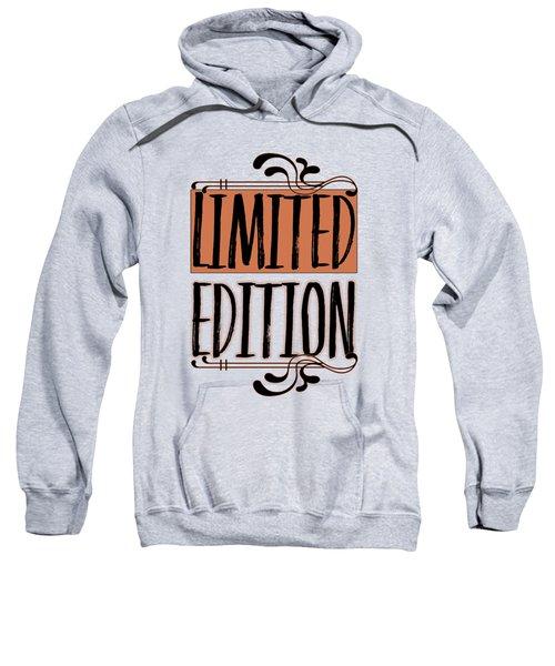 Limited Edition Sweatshirt by Melanie Viola