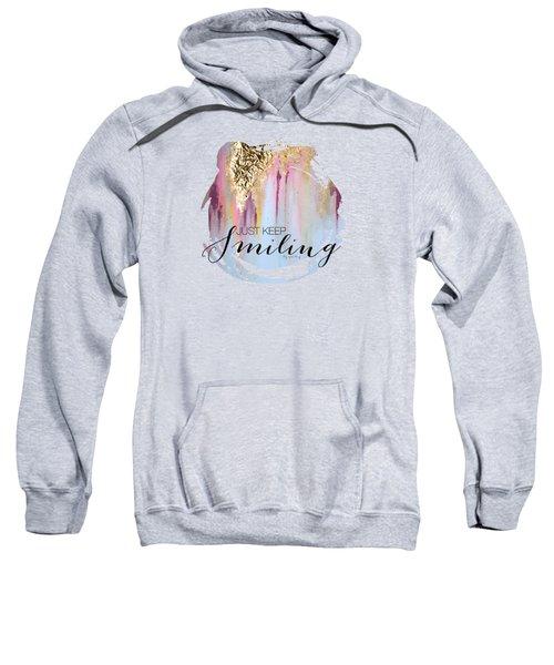 Makayla Sweatshirt by Liz Sparling