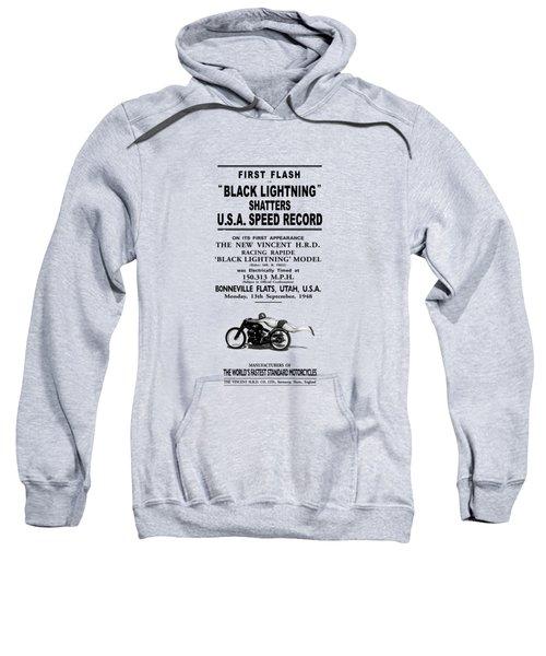 Rollie Free Flying Mile Sweatshirt