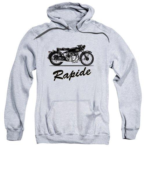 Vincent Rapide Series B Sweatshirt