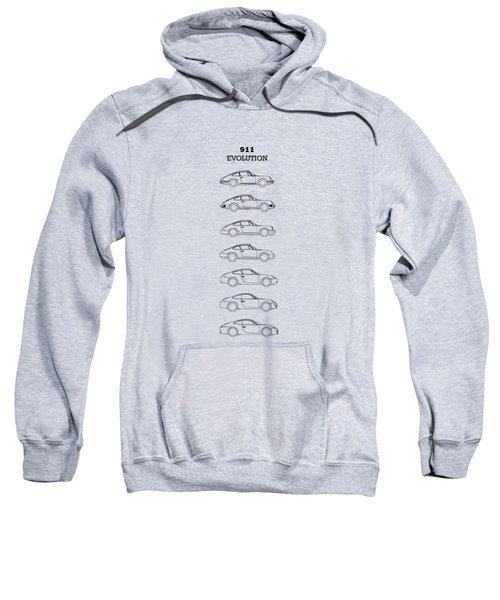 911 Evolution Sweatshirt