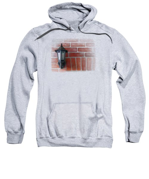 Lantern Sweatshirt by Ivana Westin