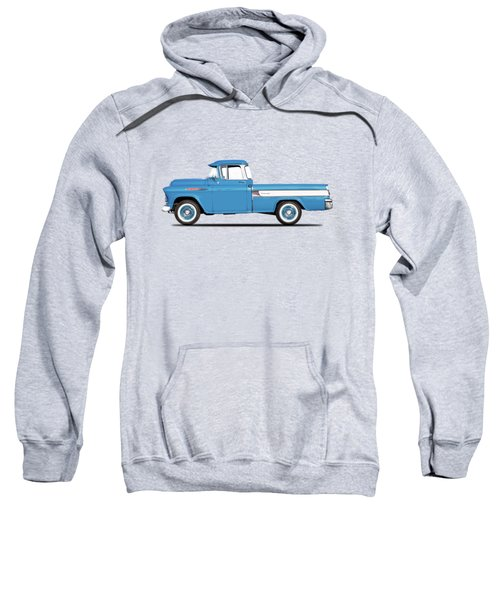 The Cameo Pickup Sweatshirt
