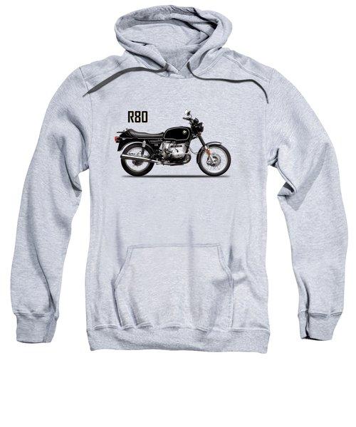 The R80 Motorcycle 1978 Sweatshirt