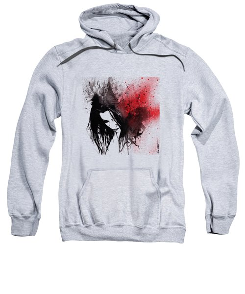This Confession Means Nothing Sweatshirt