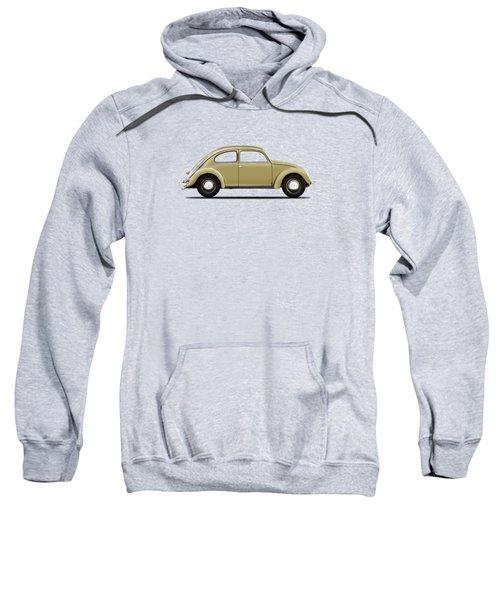 Vw Beetle 1946 Sweatshirt