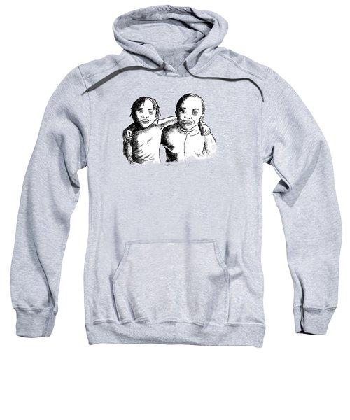 Great Friends Sweatshirt
