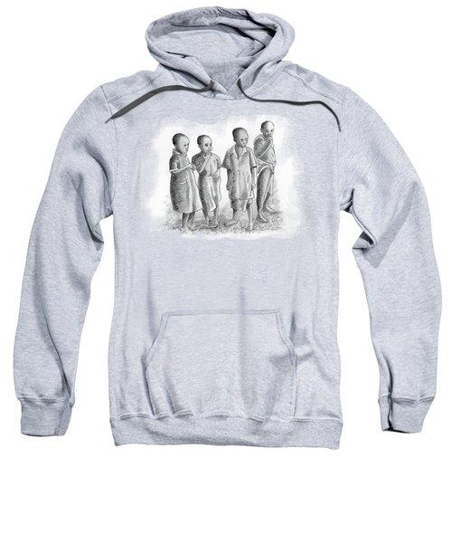 Children Together Sweatshirt