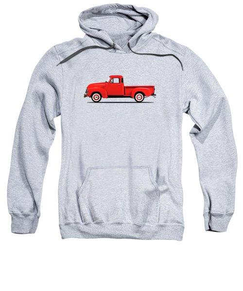 The 3100 Pickup Truck Sweatshirt