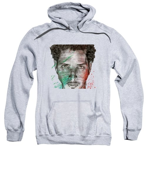 Pretty Noose - Tribute To  Chris Cornell Sweatshirt