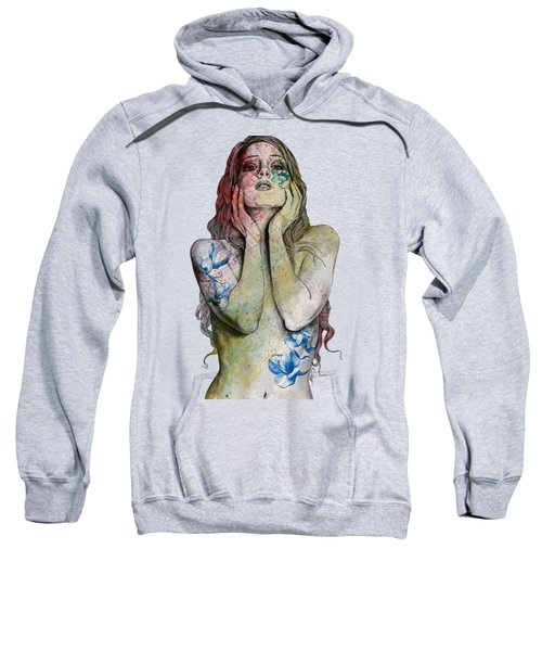 The Withering Spring Sweatshirt
