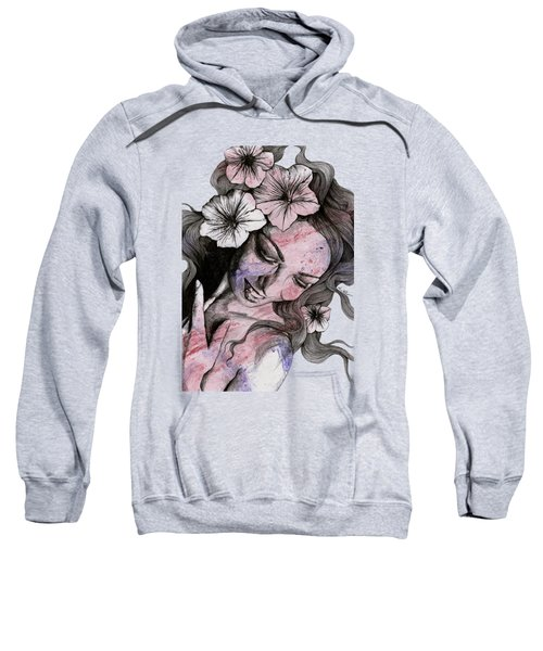 In The Year Of Our Lord Sweatshirt