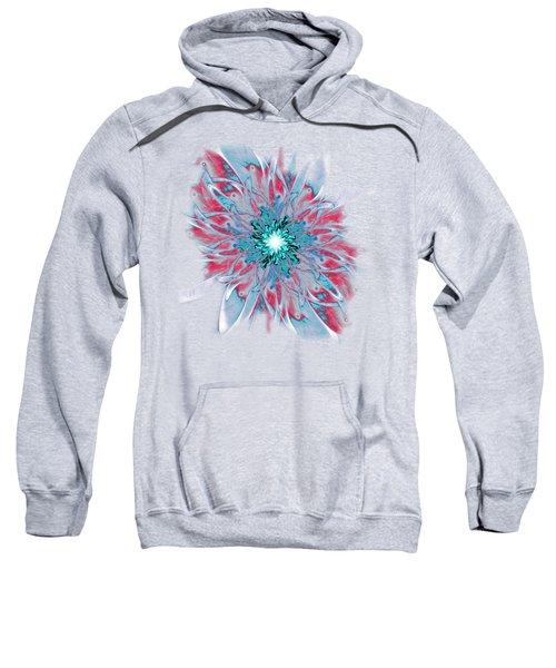 Ornate Sweatshirt
