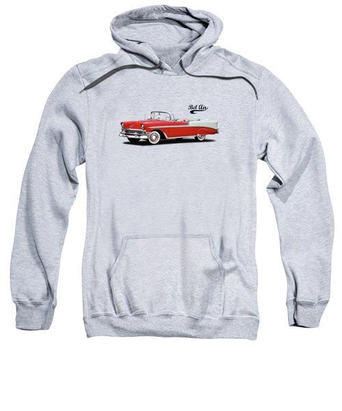 Chevrolet Bel Air 1956 Sweatshirt