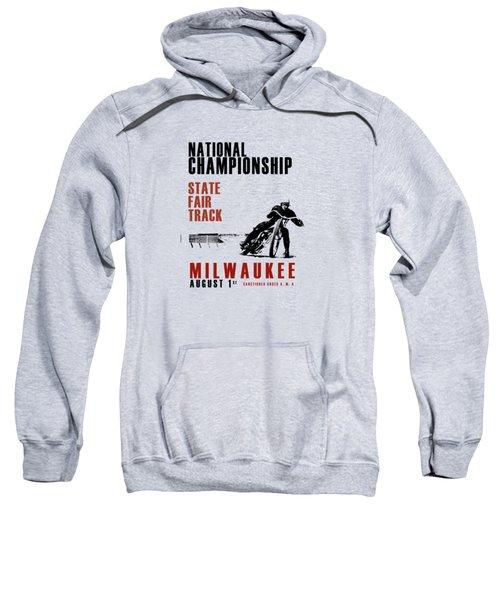 National Championship Milwaukee Sweatshirt