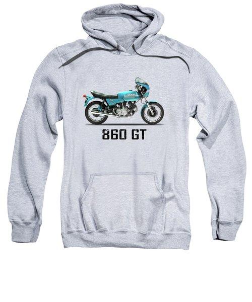 Ducati 860 Gt 1975 Sweatshirt