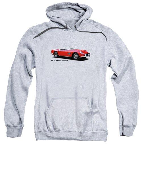 Ferrari 250 Gt 1959 Sweatshirt