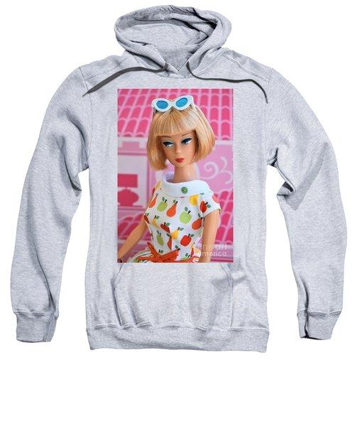 As Sweet As Apple Pie Sweatshirt