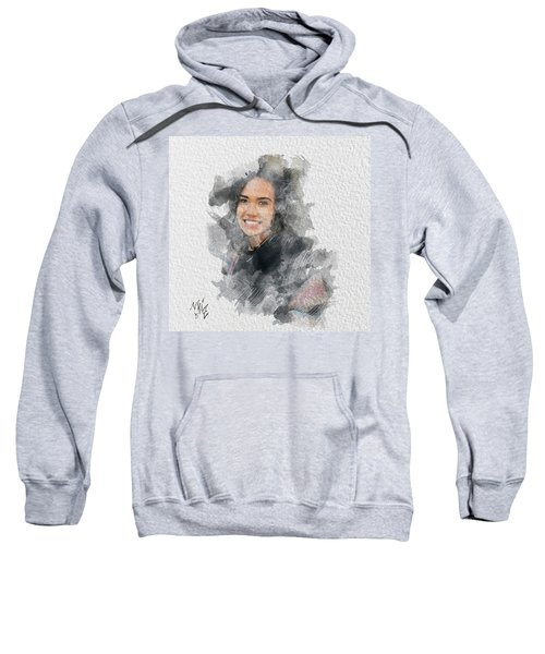 Asiah Sweatshirt