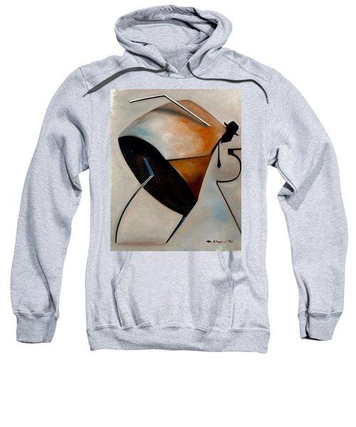 Assemblage / Swing Sweatshirt