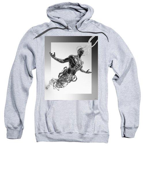 Assimilation Sweatshirt