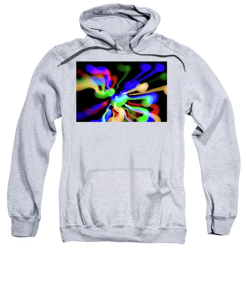 Astral Travel Sweatshirt