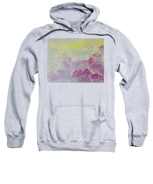 At Ease Sweatshirt