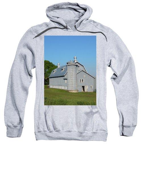 At Last Sweatshirt