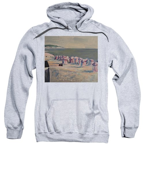 At The Beach Sweatshirt