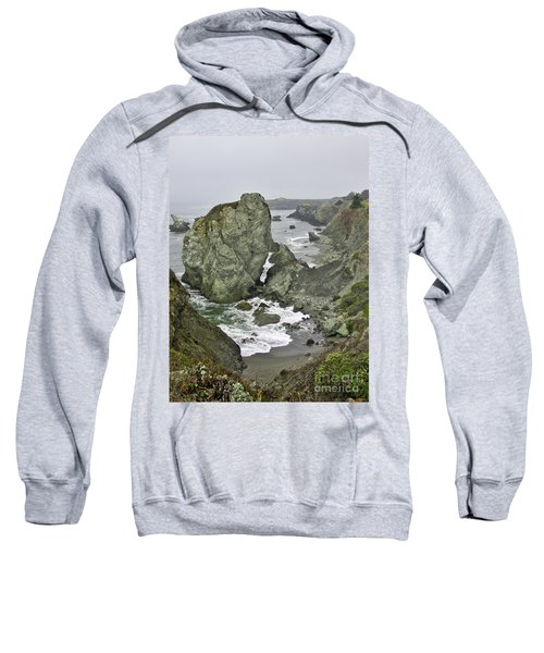 At The Edge Sweatshirt