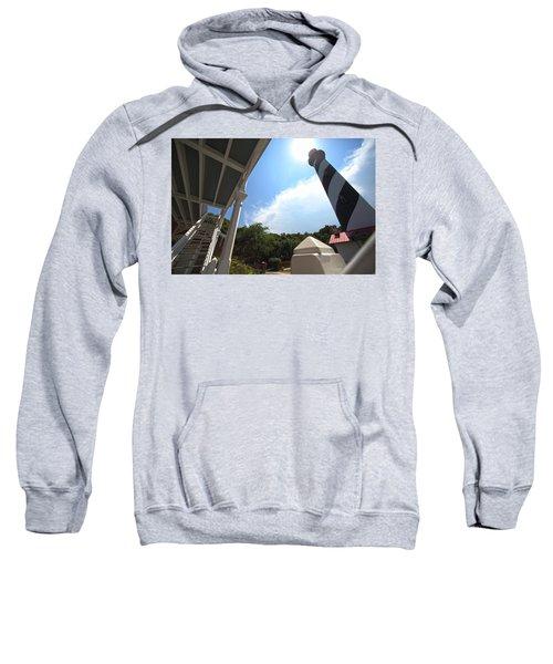 At The Light Sweatshirt