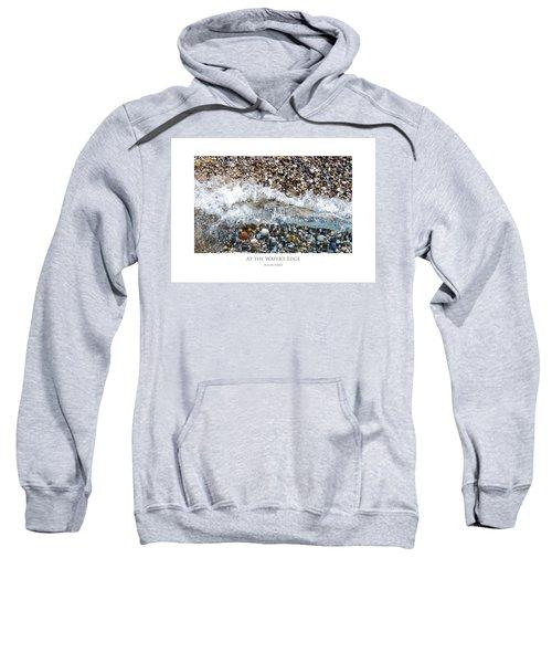 At The Waters Edge Sweatshirt