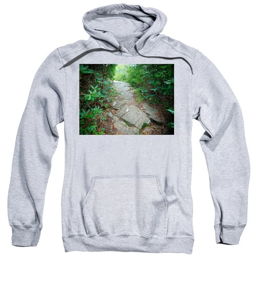 At-trail Blazes Sweatshirt