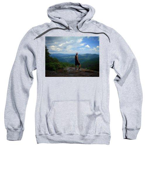 Appalachian Trail - Views Sweatshirt