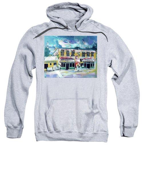 Athens Ga The Grit Sweatshirt